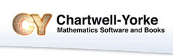 Chartwell-Yorke Mathematics Software & Books