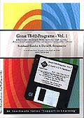 "Cover of ""Great TI-92 Programs: Vol 1"""