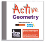 Active Geometry CD-ROM