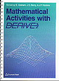 "Cover of ""Mathematical Activities with DERIVE"""